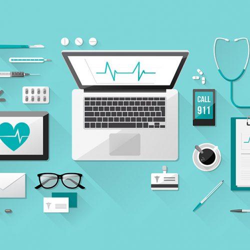Posicionamiento sistema Integral de Servicios y Manufactura de Salud