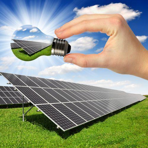 Sistema de energía fotovoltaica para residencias vulnerables