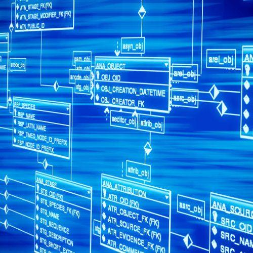 Sistema centralizado de historial médico único en pacientes