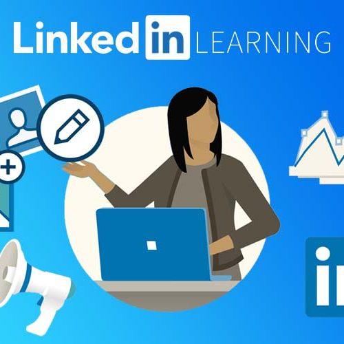 Iniciativa para abatir la brecha digital en Ciudad Juárez (Linkedin Learning).