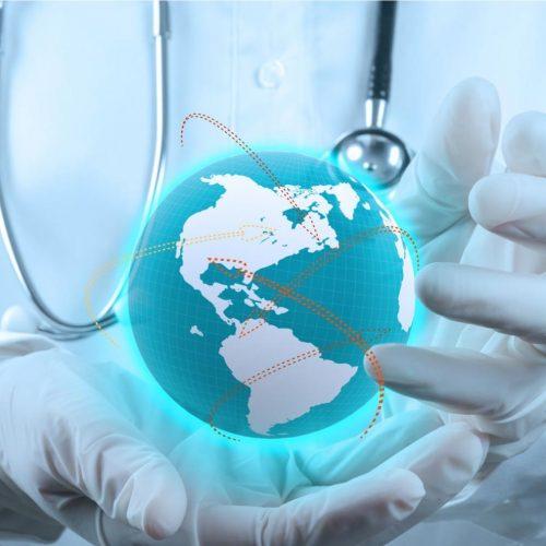 Salud integral, seguimiento y turismo médico